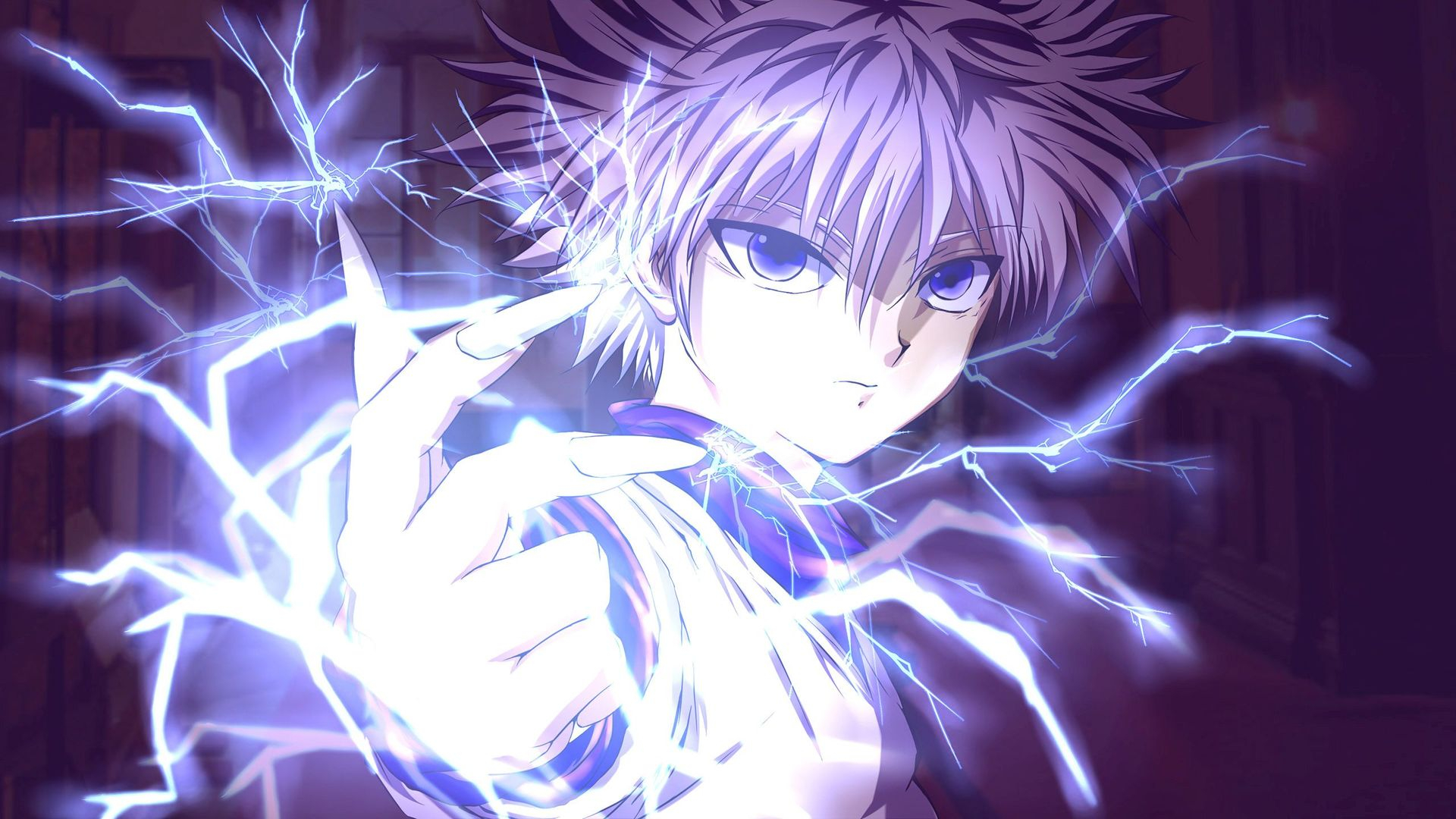 Free Download Download Hunter X Hunter Wallpaper 1920x1080 For