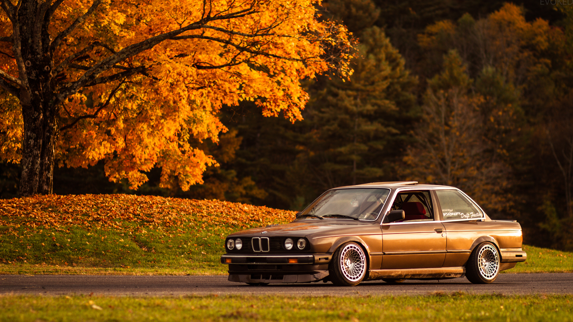 Free Download Bmw E30 Wallpapers Hd 1920x1280 For Your