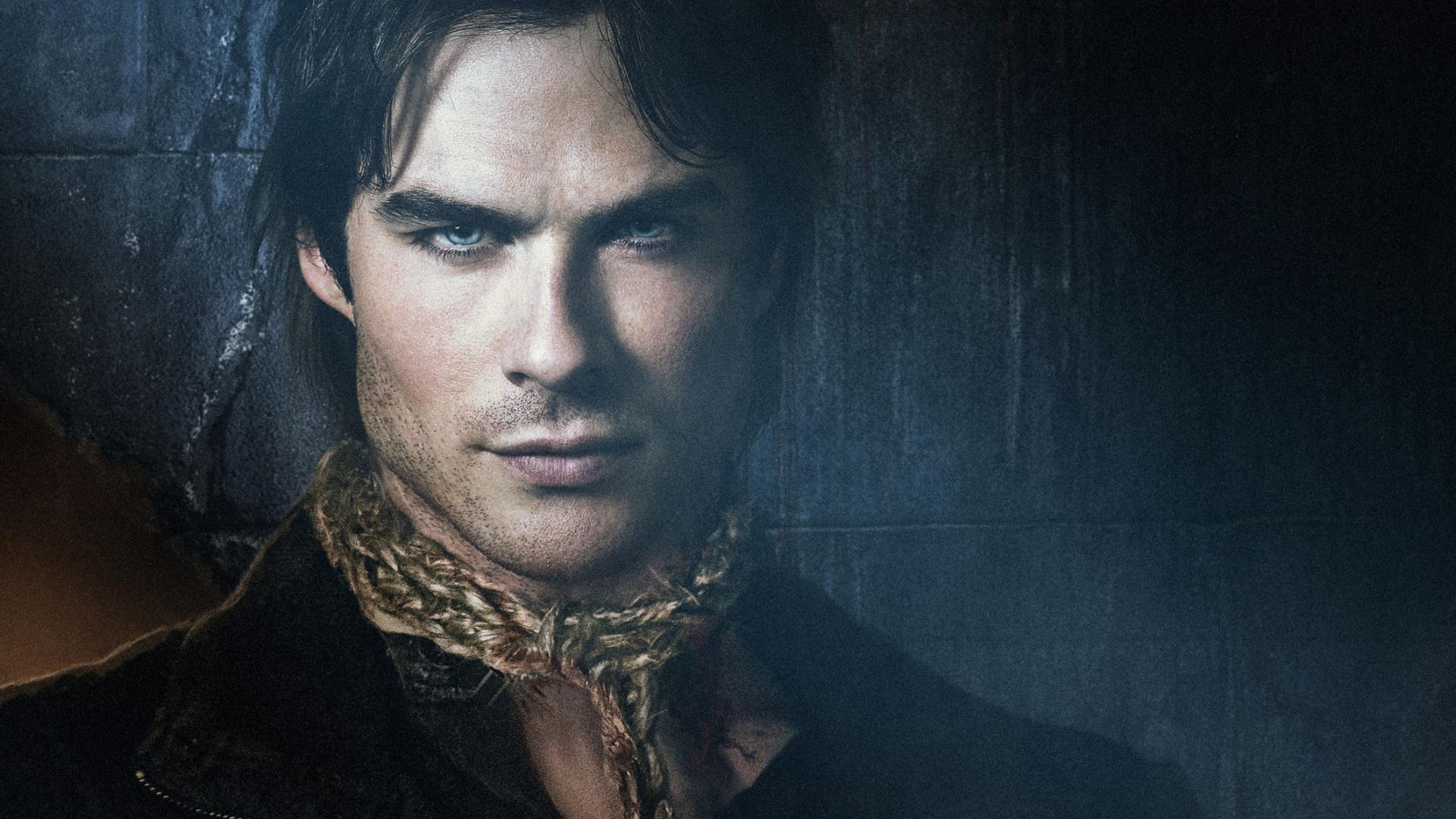 Free Download Wallpaper The Vampire Diaries Movies Ian Somerhalder