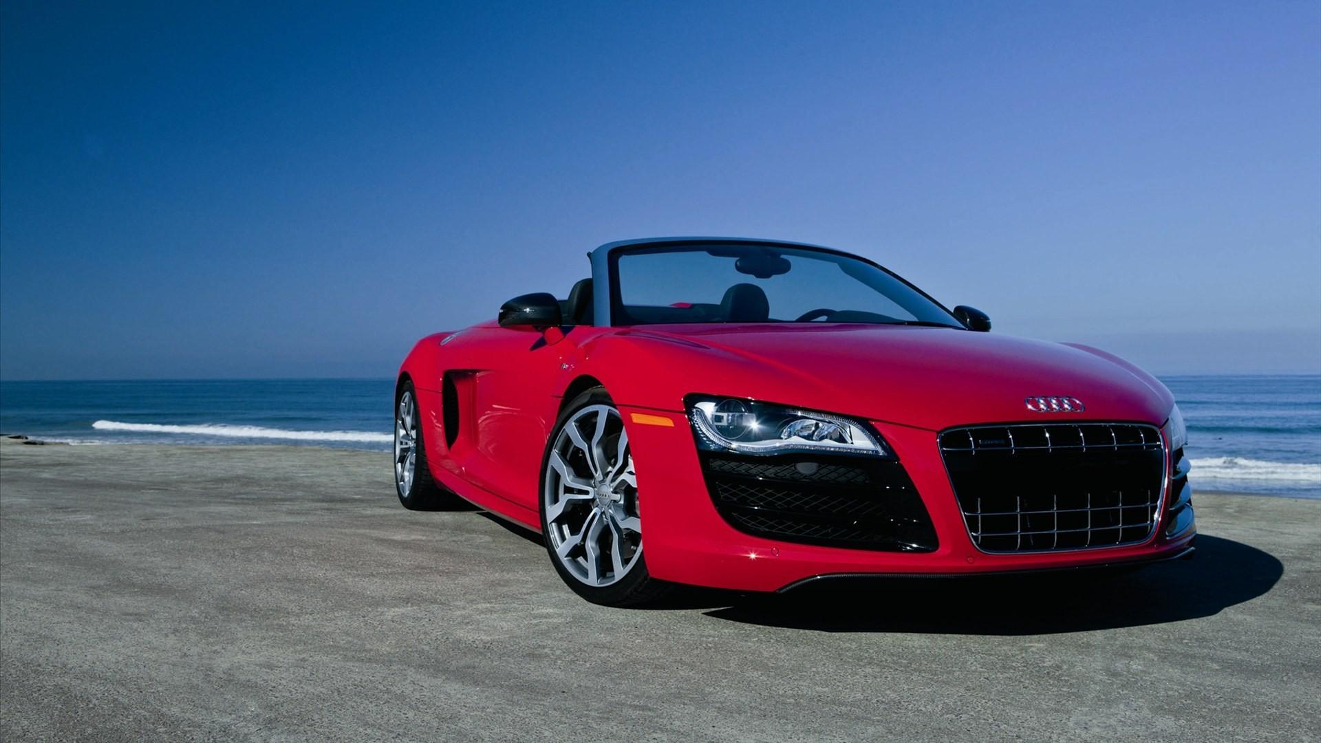 Free Download Audi R8 Gt Spyder Hd Desktop Wallpaper Hd Desktop Images, Photos, Reviews