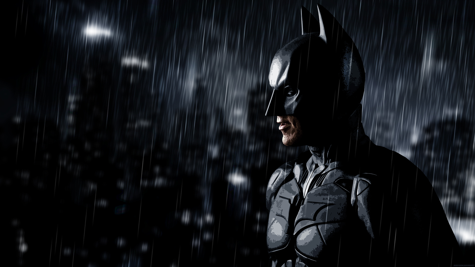 1920x1080px Dark Knight Returns Wallpaper Wallpapersafari