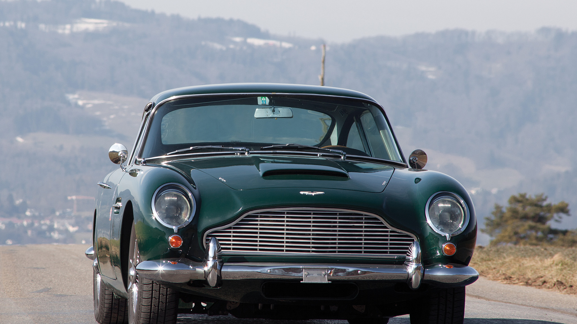 Free Download Aston Martin Db5 Wallpapers Car Wallpapers Hd