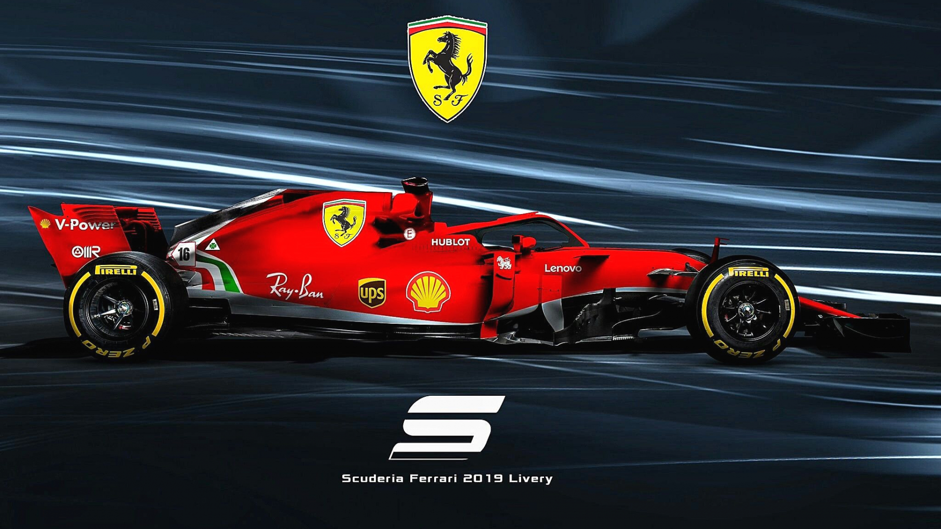 Free Download Download Best Of Ferrari F1 Wallpaper