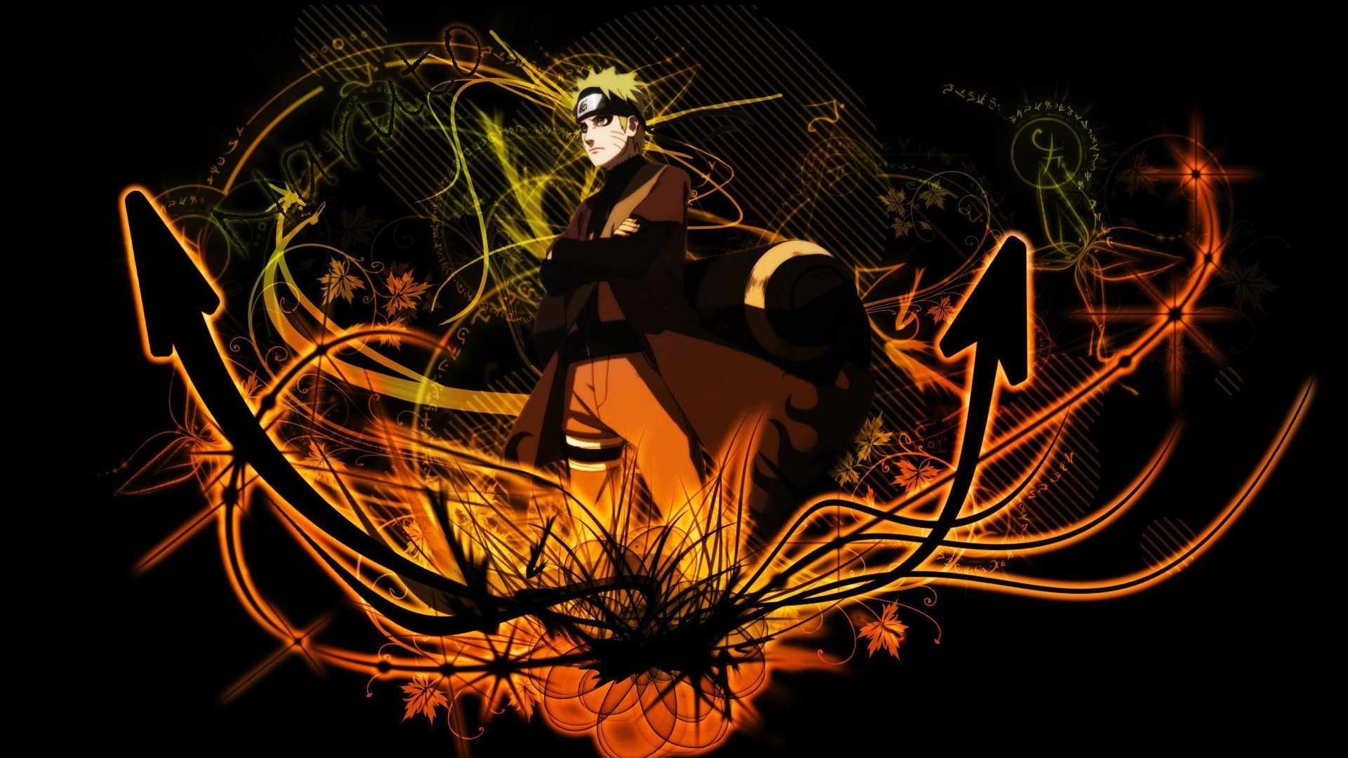 Free Download Naruto Live Wallpaper For Pc 55 Images 1920x1200