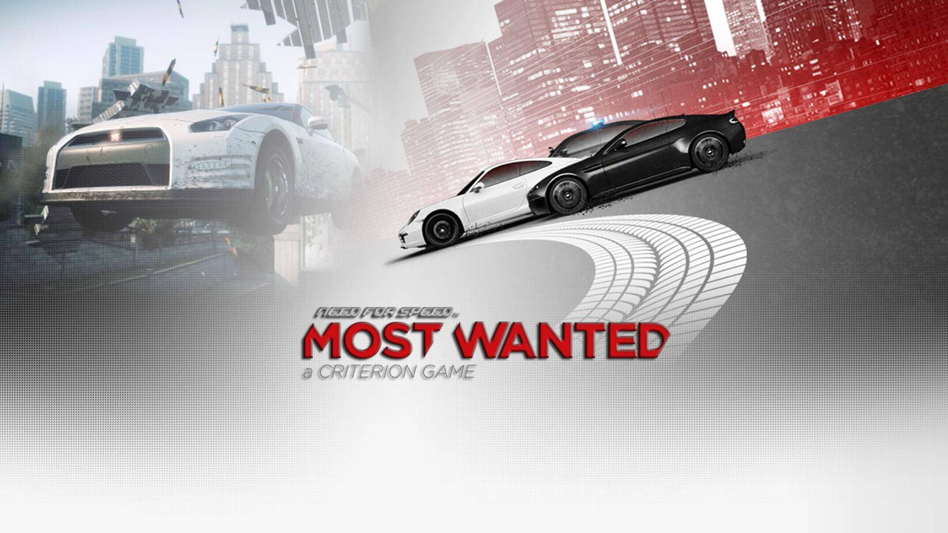 Free Download Need For Speed Most Wanted Xbox 360 Wallpaper