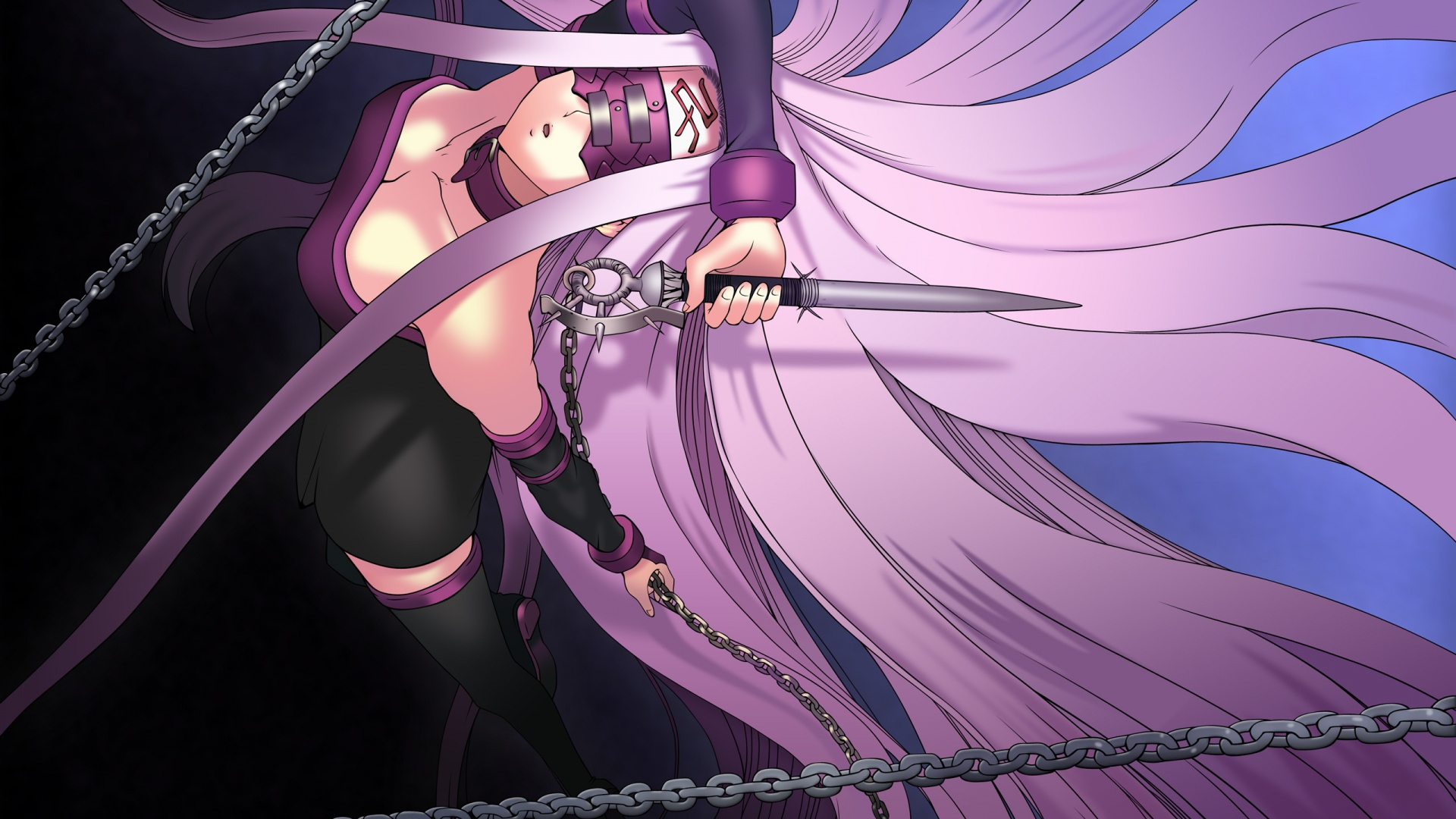 Free Download Fate Stay Night Rider Wallpaper 13 Widescreen