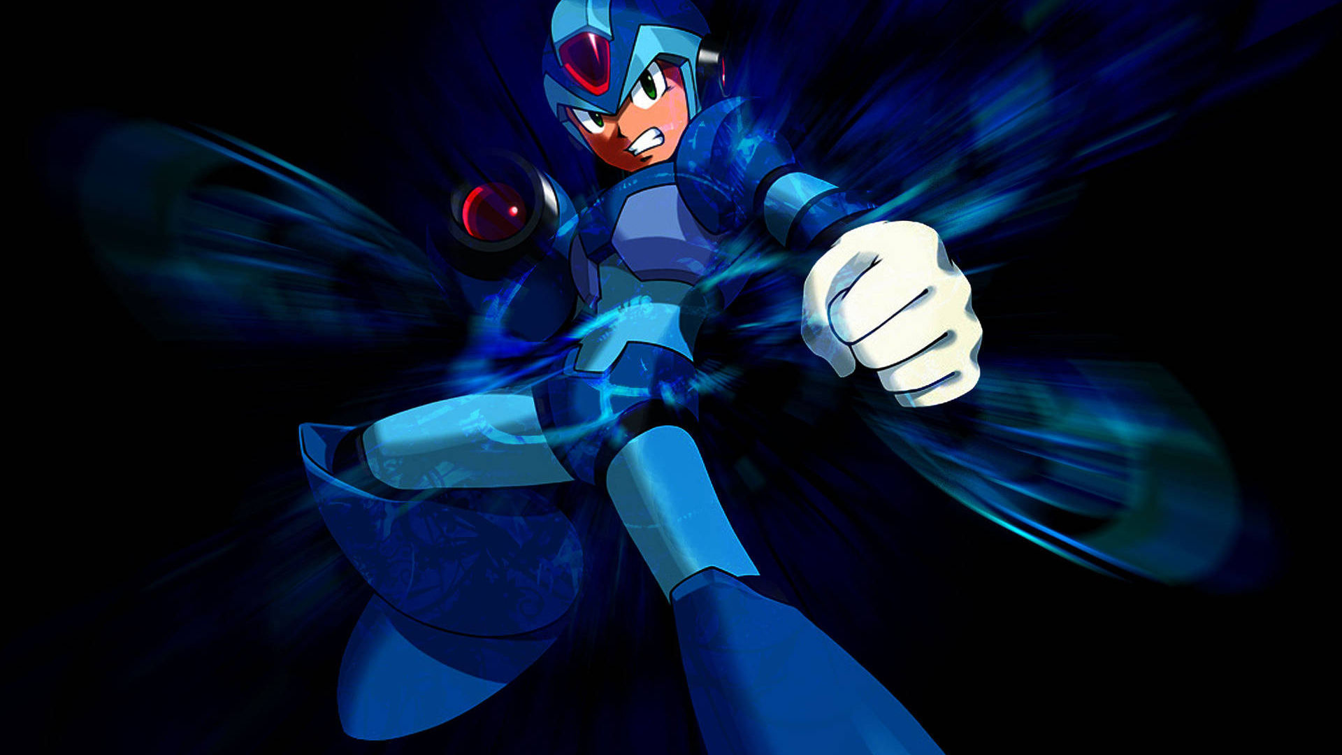 Free Download Mega Man 19201200 Wallpaper 893102 1920x1200 For