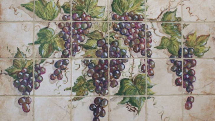 Free Download Kitchen Theme Decor And Gifts Items Tico Decorations 4pc Grape 800x535 For Your Desktop Mobile Tablet Explore 46 Wallpaper With Grapes Vines Fruit