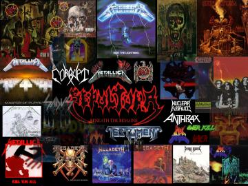 Music Heavy Metal Wallpaper 1280x960 Music Heavy Metal