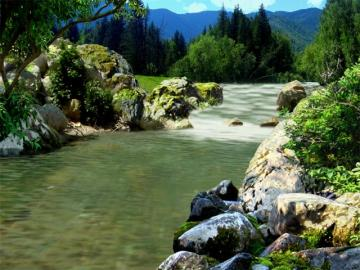 Download Nature Scenes Wallpaper and Backgrounds
