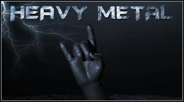 de mayor quiero ser heavy metalero a esto es lo que le puede decir un