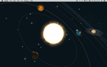 Planets    Live Wallpaper Download App Mac AppColt