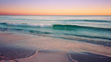 emerald wave pictures scenic wallpaper images desktop