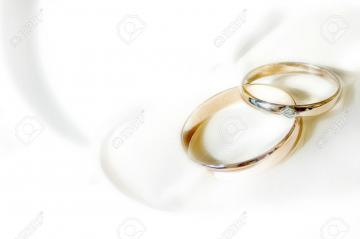 Rings Background