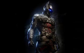 Batman Arkham Knight Game Wallpapers HD Wallpapers