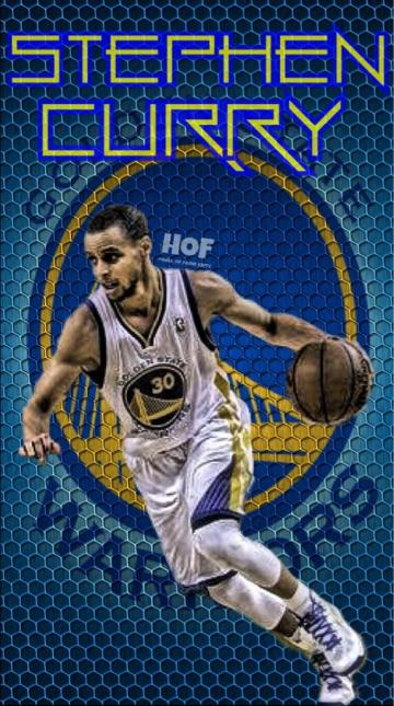 FunMozar Stephen Curry Wallpaper