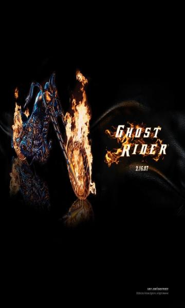 Ghost Rider HD Wallpapers for all resolution HD 768x1280 Movie