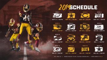 Washington Redskins Desktop Wallpaper posted by Zoey Thompson