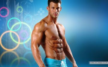Women Who Rock Female Body Building Wallpaper Fitness Men Body