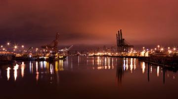Download City Wallpaper wallpaper City Lights