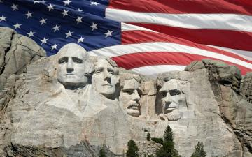 Commemorate Presidents Day with special concerts featuring patriotic