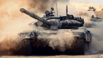 Russian Military Tank HD Wallpapers