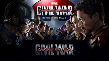 Captain America Civil War 2016 iPhone Desktop Wallpapers HD