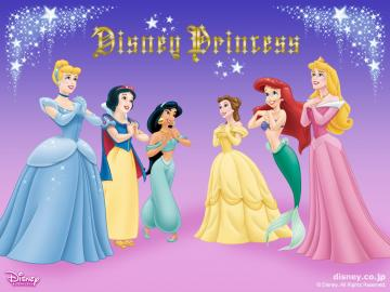 Disney Princesses Wallpaper Disney Desktop Wallpaper