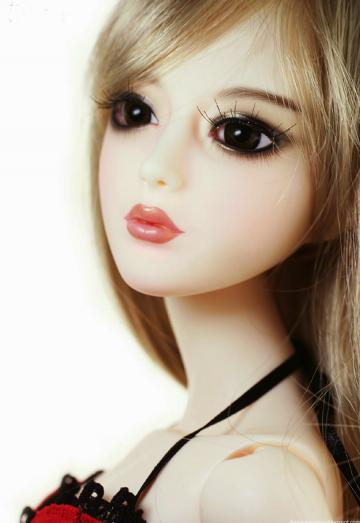 Cute Barbie Dolls Profile Wallpapers For Facebook