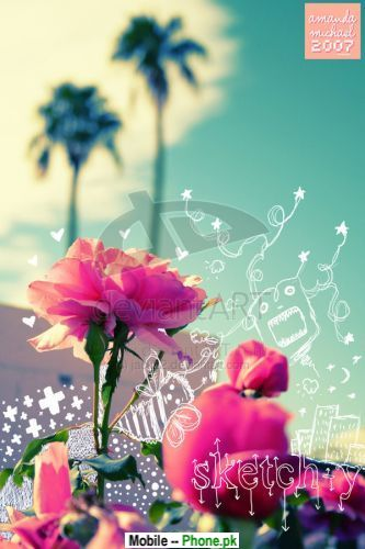 Beautiful Wallpapers For Mobile Phones Beautiful flower wallpapers