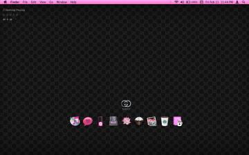 Pink Gucci Wallpaper Gucci pink screen for mac osx