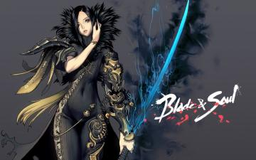 Just Walls Blade and Soul Wallpaper