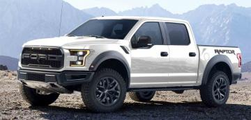 2017 Ford Raptor Supercrew   Ford F150 Forum   Community of Ford Truck