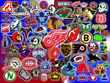 Logos de Hockey Shields Sports wallpaper download