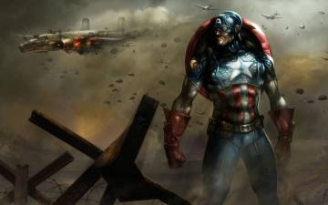 Civil War Captain America Wallpapers HD And Background cute