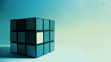 Game   Rubiks Cube Cube Wallpaper