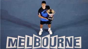Australian Open 2020 Can Roger Federer Rafael Nadal Novak