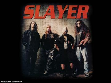 Slayer Heavy Metal Band Wallpaper Yvt 1024x768 pixel Popular HD