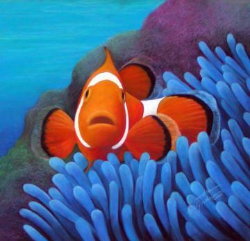 Clownfish HD Wallpaper Animals Wallpapers