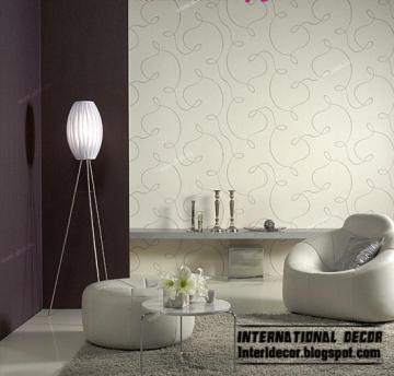 living room wallpaper design ideas interior International Decoration