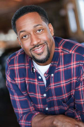 Jaleel White talks Steve Urkel new sitcom and the best compliment