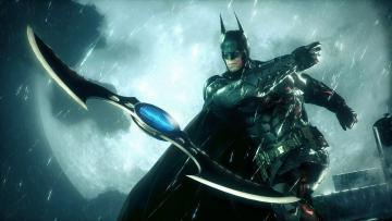 Batman Arkham Knight 2015 HD Wallpaper   Stylish HD Wallpapers