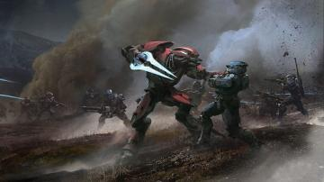 Epic Halo Wallpapers Epic wallpaper