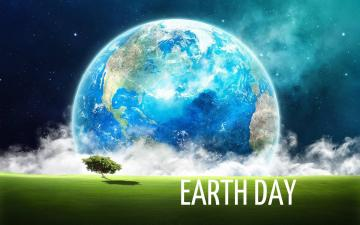 Earth Day Hd Wallpaper   KoLPaPer   Awesome HD Wallpapers
