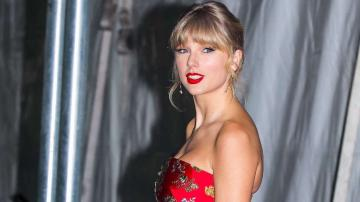 Taylor Swift releases new album Folklore and video for