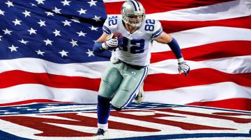 Dallas Cowboys 2012   Download NFL Dallas Cowboys HD Wallpapers