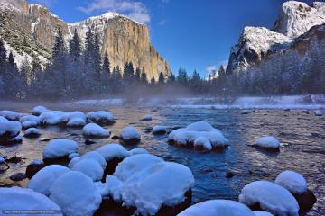 Download wallpaper USA Yosemite National Park yosemite national park