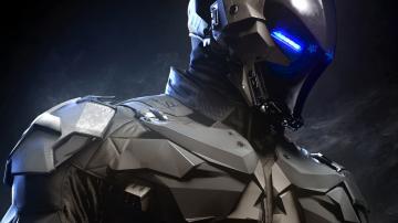 New Villain Arkham Knight 2q HD Wallpaper