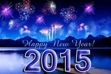 Latest Happy New Year 2015 Wallpapers HD Download HD Walls