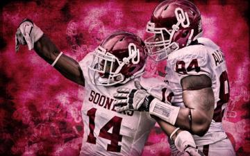 Oklahoma Sooners Football Wallpapers BestSportsWallpaperscom